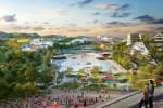 Europacity: des élus locaux réaffirment leur soutien au projet contesté