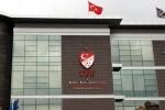TFF Fenerbahçe-Beşiktaş Müsabakası İle İlgili Olarak Toplanacak