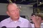 Pemuda yang Lempar Telur ke Kepala Senator Queensland Banjir Pujian
