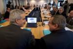 Formation professionnelle: une séance pour finaliser un accord syndicats-patronat