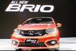 Di Sulsel, Peminat Honda Brio Meroket Drastis