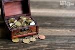 """Top 6 đồng tiền điện tử và tài sản số hiện đang lưu hành có tuổi đời """"già nhất"""""""
