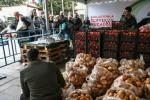 Turquie: des patates bon marché contre les