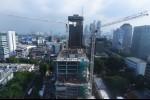 Penurunan Ritel di Jakarta Telah Diantisipasi Lewat Moratorium Mal