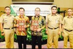 Pemkot Makassar Gandeng BPJS TK Lindungi Non-ASN
