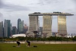 Singapore Budget Deficit Could Give Others Cover, Malaysia Says