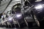 Auto: mercato Europa, +4% a febbraio