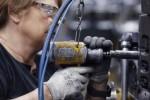 Tăng trưởng GDP quý 4/2018 của Mỹ được điều chỉnh giảm từ 2.6% xuống 2.2%