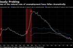 Fed Should 'Probe' for True Maximum Employment Level, Evans Says