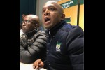 Disgraced Aucamp was illegally hired to babysit Tshwane Mayor Solly Msimanga