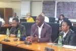 Tshwane's chief of staff placed on special leave as qualifications scandal deepens