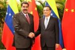 Venezuela: le pari pétrolier de la Chine menacé, signe des périls de la