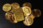 """Vàng thế giới lên đỉnh 1 tuần sau tuyên bố đậm chất """"bồ câu"""" từ Fed"""