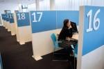 Lichte verbetering arbeidsmarkt eurozone