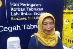 Kecekalaan Lalu Lintas di Bandung Raya Capai 501 Kasus