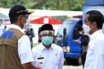 Alhamdulillah, Jokowi Mau Bantu Rumah Rusak Berat Akibat Gempa Sulbar, Dikasih Rp50 Juta