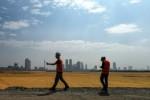 Routes de la Soie: au Sri Lanka, la Chine finalise une
