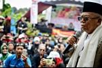 Ma'ruf Amin Blak-Blakan, Ternyata Pihak Ini yang Memintanya Dampingi Jokowi