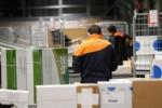 'Verdubbeling klachten pakketten PostNL'