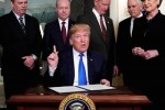 Donald Trump áp thuế tới 60 tỷ USD lên hàng hóa từ Trung Quốc