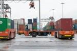 Export groeit minder hard in september