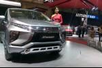 Mitsubishi Luncurkan Dua Varian Xpander di Thailand