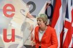 Brexit: Theresa May