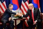 Thỏa thuận Mỹ-Hàn mới thổi bùng hy vọng Mỹ tiến tới thỏa thuận NAFTA