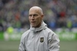 6 MLS coaches navigate the 1st season with their clubs