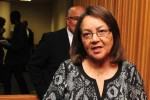 Cape Town Mayor De Lille survives motion of no confidence