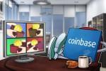 Exchange de cripto norte-amercana Coinbase apresenta conversões de ativos digitais