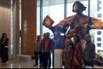 Ultah Ke-62, Astra Resmikan Gedung Tertinggi di Jakarta