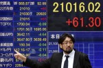 Borsa: Tokyo, chiusura in rialzo, +0,38%