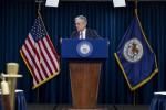 Powell Just One Global Central Banker Under Political Pressure