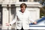 Angela Merkel Jadi Kanselir Jerman Keempat Kalinya?