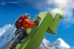 Primeira semana de dezembro termina com onda verde e Bitcoin encosta nos US $ 3.700