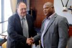 DA Western Cape endorses Dan Plato as Cape Town mayor-elect