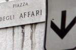 Borsa:Milano cala con pressing Paesi Ue