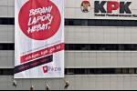 OTT Bos Krakatau Steel, KPK Top, Jokowi Gagal Lagi