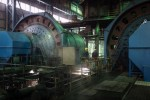 China's Factory Downturn Deepens Though Upside Signs Appear