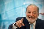 Carlos Slim, el empresario opta por comprar empresas en épocas de crisis