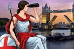 「仮想通貨は金融サービスとして落第点」 英中央銀行の上級顧問が指摘