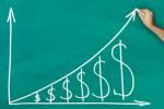 Criptomoeda valoriza quase 200% em um mês e se torna uma das maiores do mercado