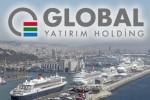 Global Ports Holding, Havana Kruvaziyer Limanının İşletmesini Aldı