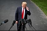 Jurnalis Washington Post Tewas, Trump: Saya Tidak Puas dengan Penanganan Arab Saudi