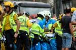 En Espagne, les accidents sur les chantiers en recrudescence
