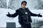 Jadi Aktor Termahal, Shahrukh Khan Punya Tanah di Bulan