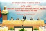 Hội nhập quốc tế: Thắng không kiêu, bại không nản