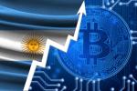 Nouvelle vague d'adoption du Bitcoin en Argentine provoquée par une aggravation de la crise économique