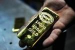Vàng thế giới xuống đáy 4 tháng rưỡi khi Bitcoin và chứng khoán Mỹ leo dốc